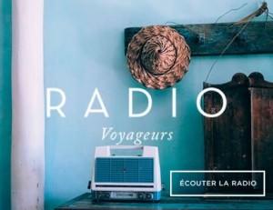 Logo Radio Voyageurs